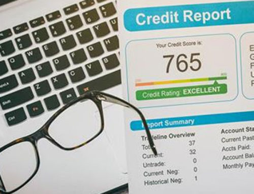 Need to boost your credit score for a better mortgage rate?