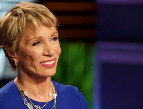 Barbara Corcoran says the No. 1 mistake home-buyers make is one she made too
